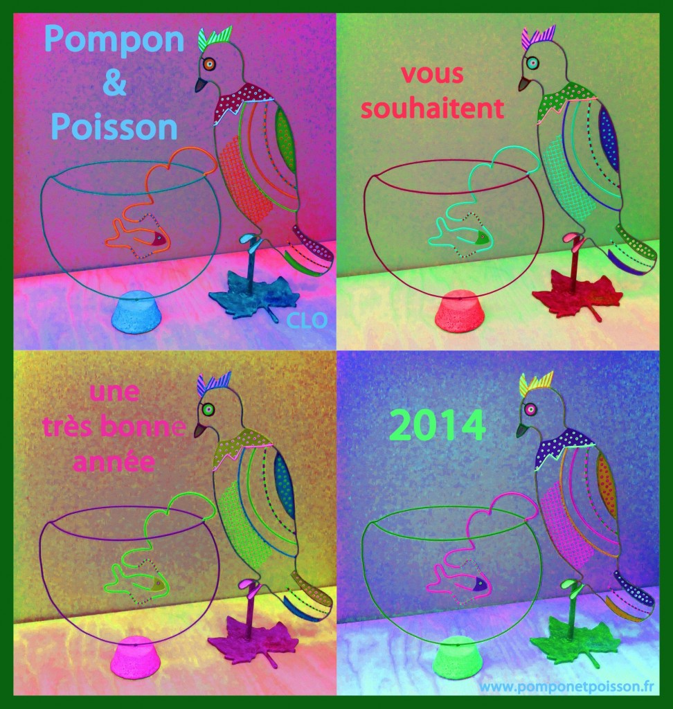 voeux pompon 2014 Resized