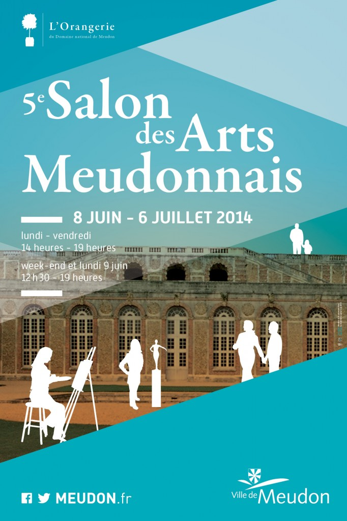 5ème Salon des Arts Meudonnais