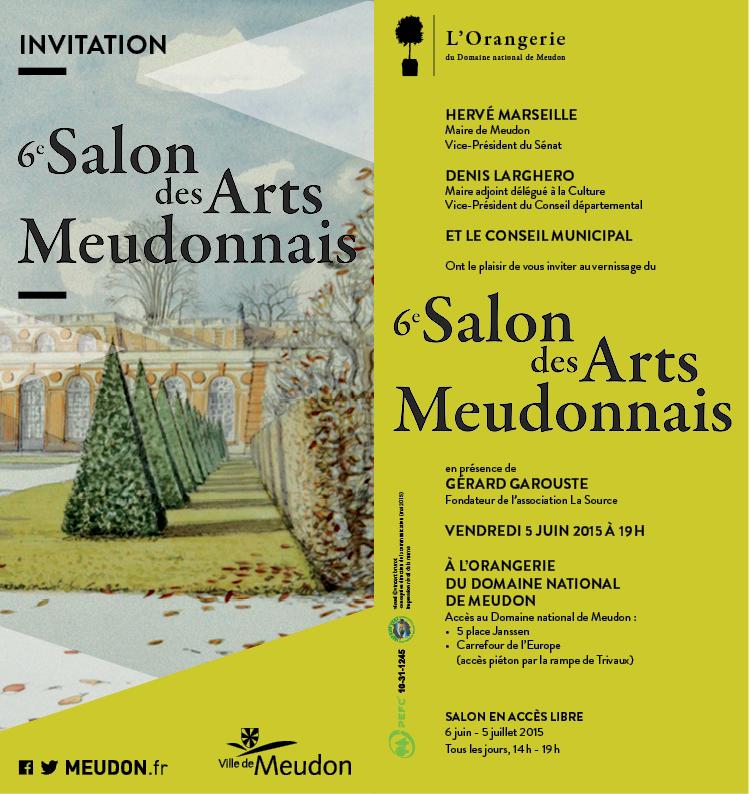 invitation_salon arts meudonnais_mail